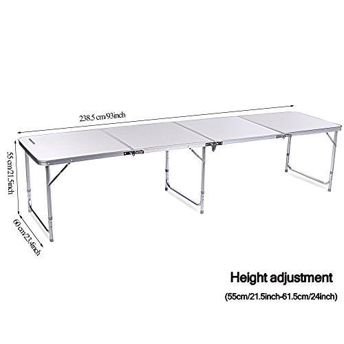 Motorhome Folding Table