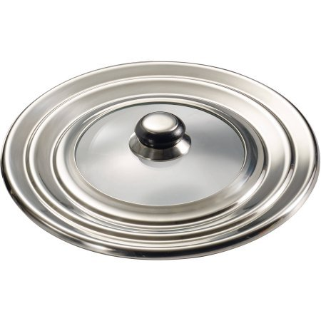 8 in glass pie pan - 9
