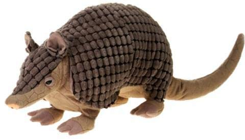 "Fiesta Toys Armadillo Plush Toy 12"" Long for sale  Delivered anywhere in USA"