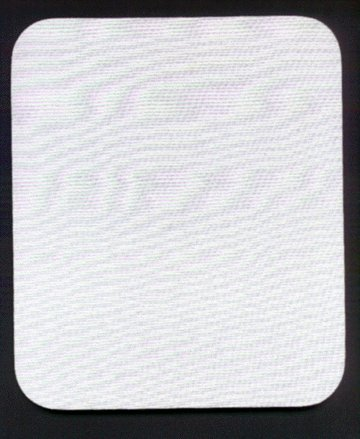 delicate 20pcs Blank Mouse Pad For Sublimation INK Transfer