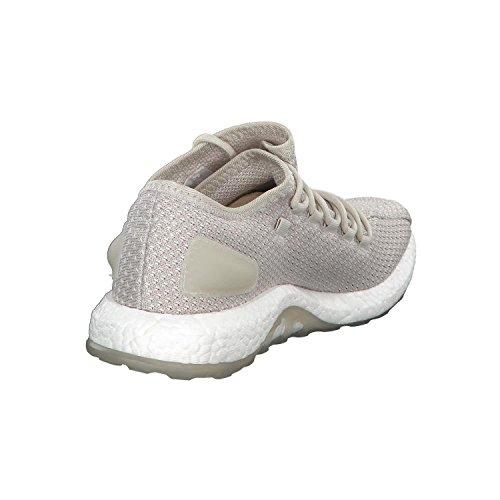 Running Pureboost Scarpe Adidas Grigio Uomo Clima chapea 4tvW6aq