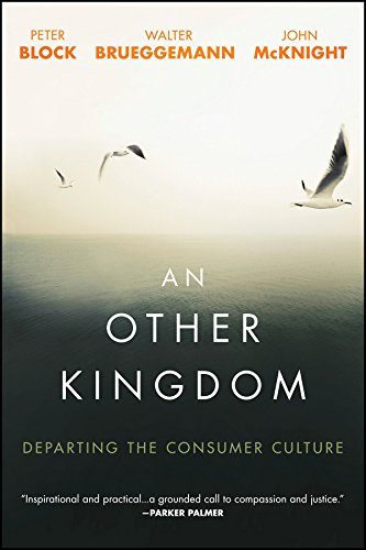 An Other Kingdom: Departing the Consumer -