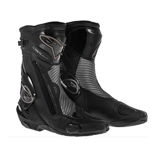 ALPINESTARS S-MX Plus Boot Textile Black 3.5