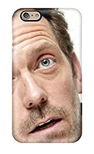 Hot Style Iphone Protective Case Cover For Iphone6 Men Male Celebrity Hugh Laurie