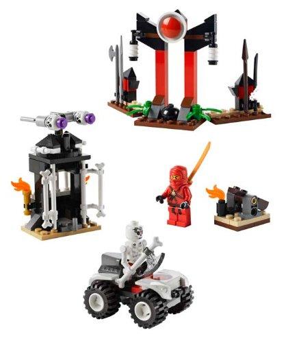 Lego Ninjago Brickmaster Lego Brickmaster Dk Publishing
