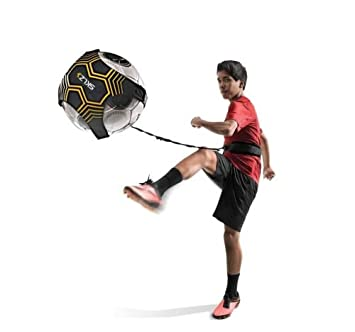 Star Kick Soccer Futbol Trainer Solo Practice Self Training ...