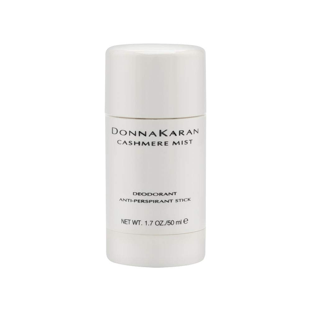 Donna Karan Cashmere Mist Deodorant Stick, 1.7 Ounce by Donna Karan