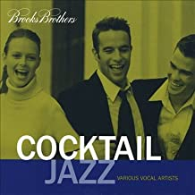 Brooks Brothers: Cocktail Jazz