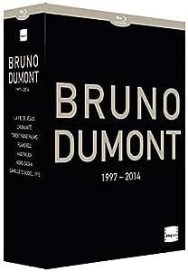 Bruno Dumont : 1997 - 2014 [Francia] [Blu-ray]