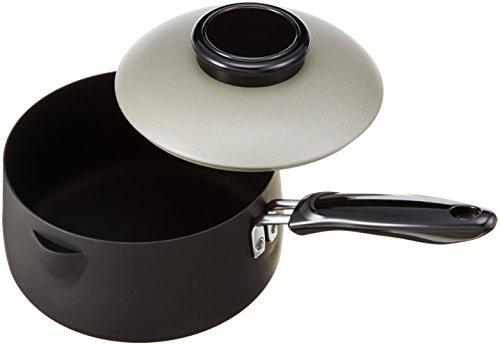 Ekoruta for IH200V lid with one hand deep fryer 16cm ER-8920