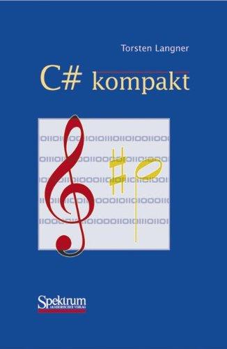 C# kompakt