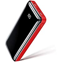 Bextoo PC3 30000mAh Portable Power Bank with 4 USB Charging Ports