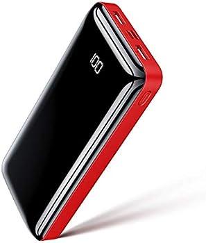 Bextoo PC3 30000mAh Portable Power Bank