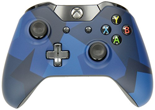 Xbox Special Midnight Forces Wireless Controller
