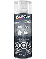 Dupli-Color CDA169207 Acrylic Enamel, Crystal Clear, 12 ounce, 1 (Non-Carb Compliant)