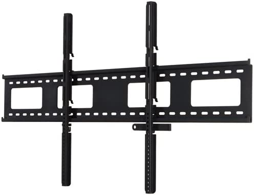 Monster Big Screen SuperThin Mount Holds 400 Lbs TV, for 65 Inch, 70 Inch, 75 Inch, 80 Inch, 90 Inch, 100 Inch and 104 Inch TVs