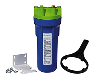 Filtrete 3WH-STD-S01 Standard Capacity Whole House Water Filter System