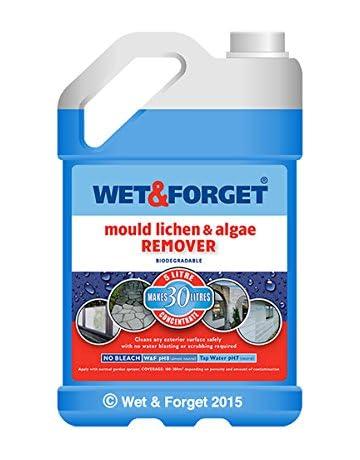 024eba6834b Wet   Forget - Moss Mould Lichen   Algae Remover ...