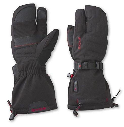 Gerbing Gyde 3-Finger Heated Gloves - 7V Battery