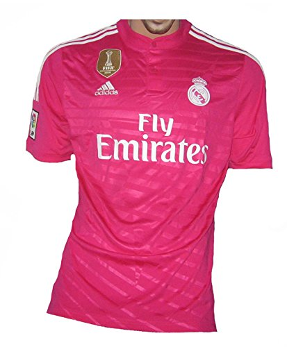 Real Benzema Madrid (adidas Real Madrid Jersey Away 2014/15)