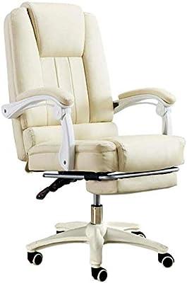 Chaise De Bureau Ergonomique À Hauteur D'assise Réglable
