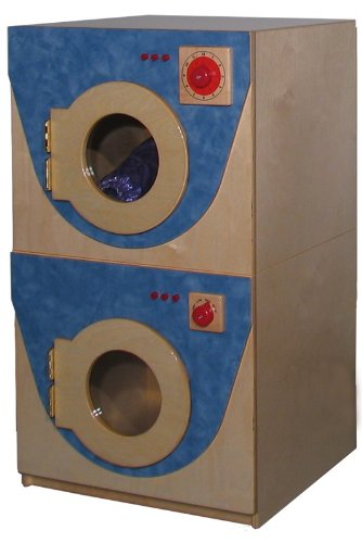 Strictly Kids Stackable Washer Dryer product image
