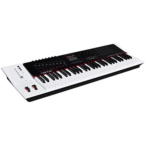 Nektar Panorama P6 61 Key Midi Controller Keyboard