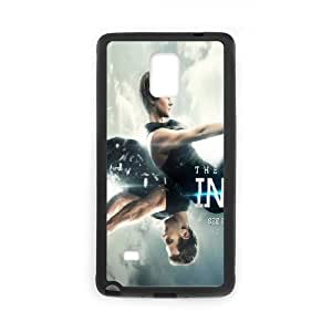 Personlised Printed Divergent Phone Case For Samsung Galaxy Note 4 N9100 LY7C02629