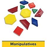 Pro ed IDA-2 Manipulatives Kit
