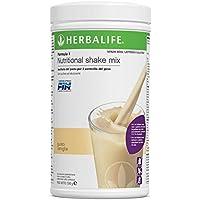 Herbalife Shake Vanilya Aromalı