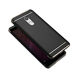 Amazon.com: Xiaomi Redmi Note 4 Case , Leathlux 3 in 1