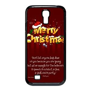 diycover HTC One M8 - Christmas Theme - Bible Verse Isaiah 4:12 - Best Durable Cover Case