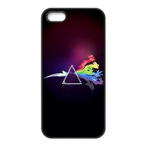Pink Floyd pokemon iPhone 5 5s Cell Phone Case Black Customized Items zhz9ke_7326045