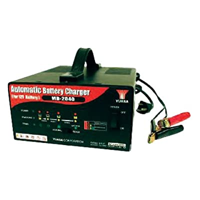 GENIUS BATTERY CHARGER 7.2 AMPS, Manufacturer: GENIUS, Manufacturer Part Number: G7200-AD, Stock Photo - Actual parts may vary.