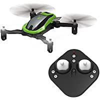 Mini RC Drone, Remote Control Video Foldable RC Quadcopter Drone Fixed Height One Button Deforming Aircraf for KaiDeng K100