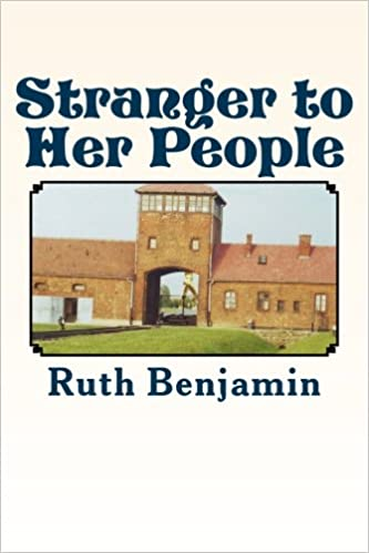Book Stranger to Her People