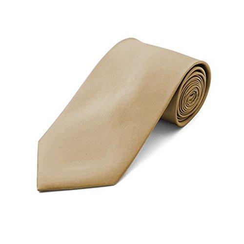 negro Men Champ color liso en Trendy Corbatas Cracates Cuello Accessorystation 8qxqwRSF