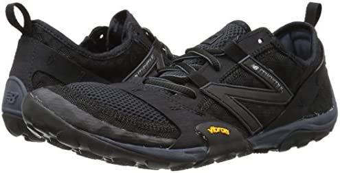 New Balance Men's MT10V1 Minimus Trail Running Shoe 7