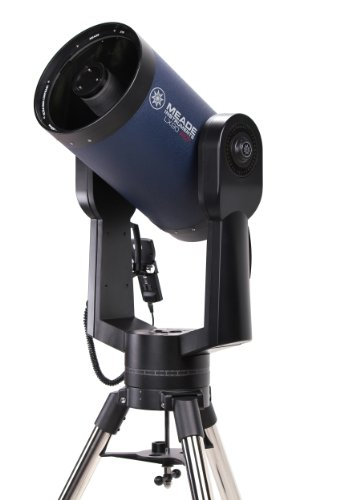 Meade Instruments  1010-90-03 LX90-ACF 10-Inch (f/10) 30K object Database Advanced Coma-Free Telescope with Audiostar Hand Controller (1010-90-03) (Best 10 Inch Telescope)