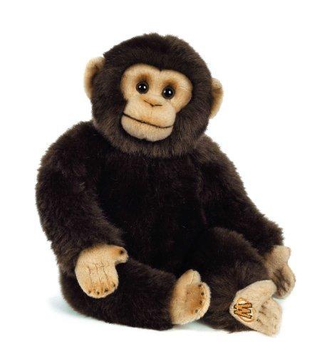 Webkinz Chimpanzee - Webkinz Smaller Signature - Chimpanzee by Webkinz