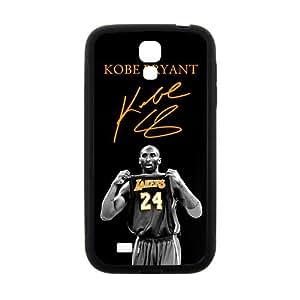 Kobe Bryant Design Plastic Case Cover For Samsung Galaxy S4