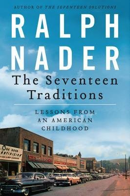 Download The Seventeen Traditions: Lessons from an American Childhood PDF