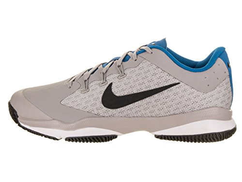Atmosphere NIKE Chaussures Grey Zoom Air Multicolore de Ultra Homme 044 Fitness Blac wrr8qtzf