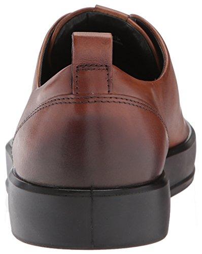 Fashion Tie Lion ECCO 8 Sneaker Soft Black Mens qf76w4zg