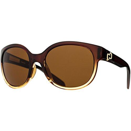 166 Sunglasses (Native Eyewear Pressley Polarized Sunglass, Stout Fade)