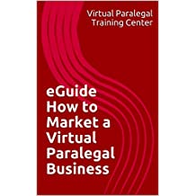 eGuide  How to Market a Virtual Paralegal Business?