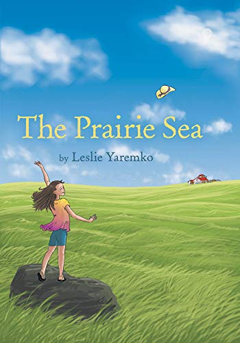 The Prairie Sea (English Edition)