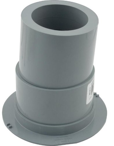 Pentair R172660DG Dark Gray Lily Skimmer Float Assembly Replacement Dynamic IV Series Pool and Spa Filter ()