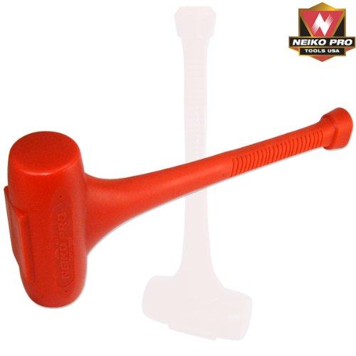 Neiko Pro Tools 6 lb Dead Blow Hammer (Best Dead Blow Hammer For Woodworking)