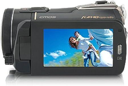 Praktica Dvc 10 4 Camcorder 3 Zoll Inkl Tasche Kamera